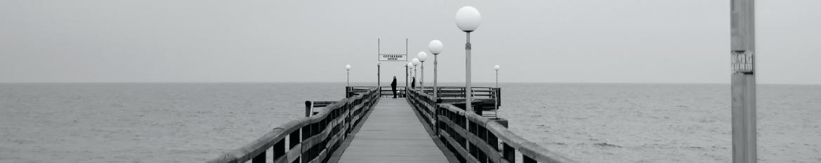 Rerik Seebrücke